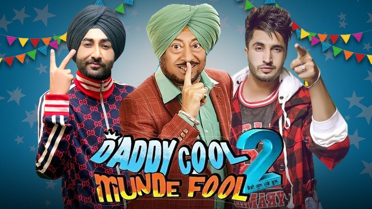 Daddy Cool Munde Fool 2